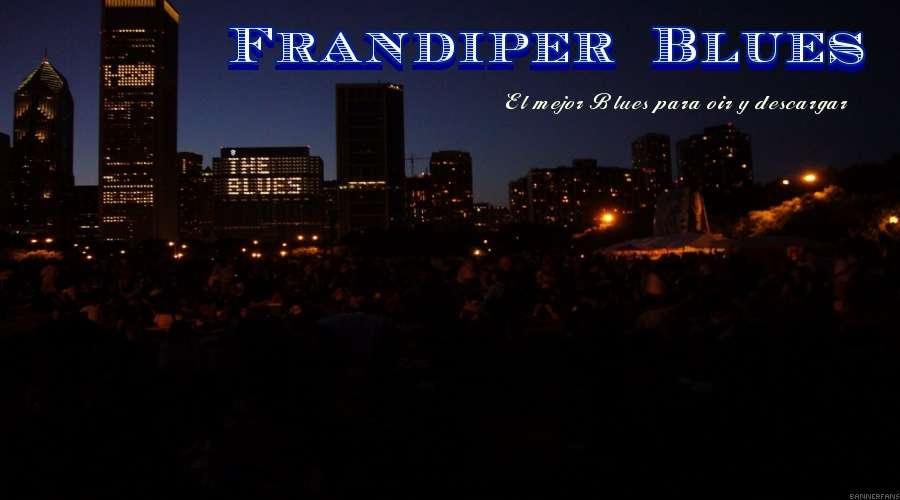 Frandiper Blues Nuevos CDS